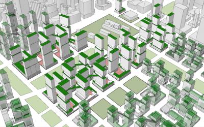 Cognitive Urban Design Computing @ FCL